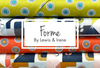 Forme Collection by Lewis & Irene