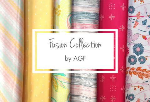 Fusion Collection by AGF