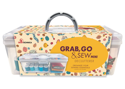 Grab Go & Sew - Mini