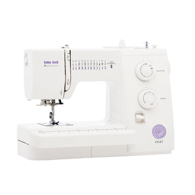 Basic Sewing Machine Training