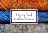 Gypsy Soul by Quilting Treasures