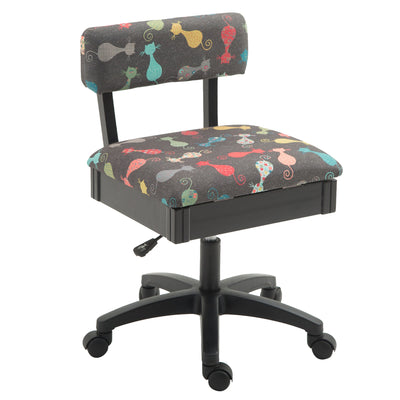 Arrow Chair - Hydraulic Sewing Chair