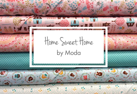 Home Sweet Home by Moda