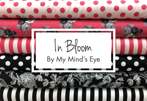 In Bloom by My Mind's Eye