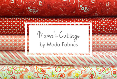 Mama's Cottage by Moda Fabrics
