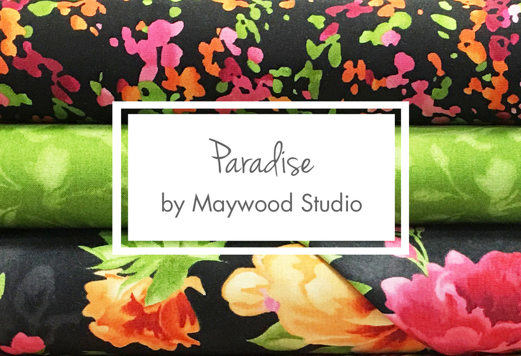 Paradise by Maywood Studio