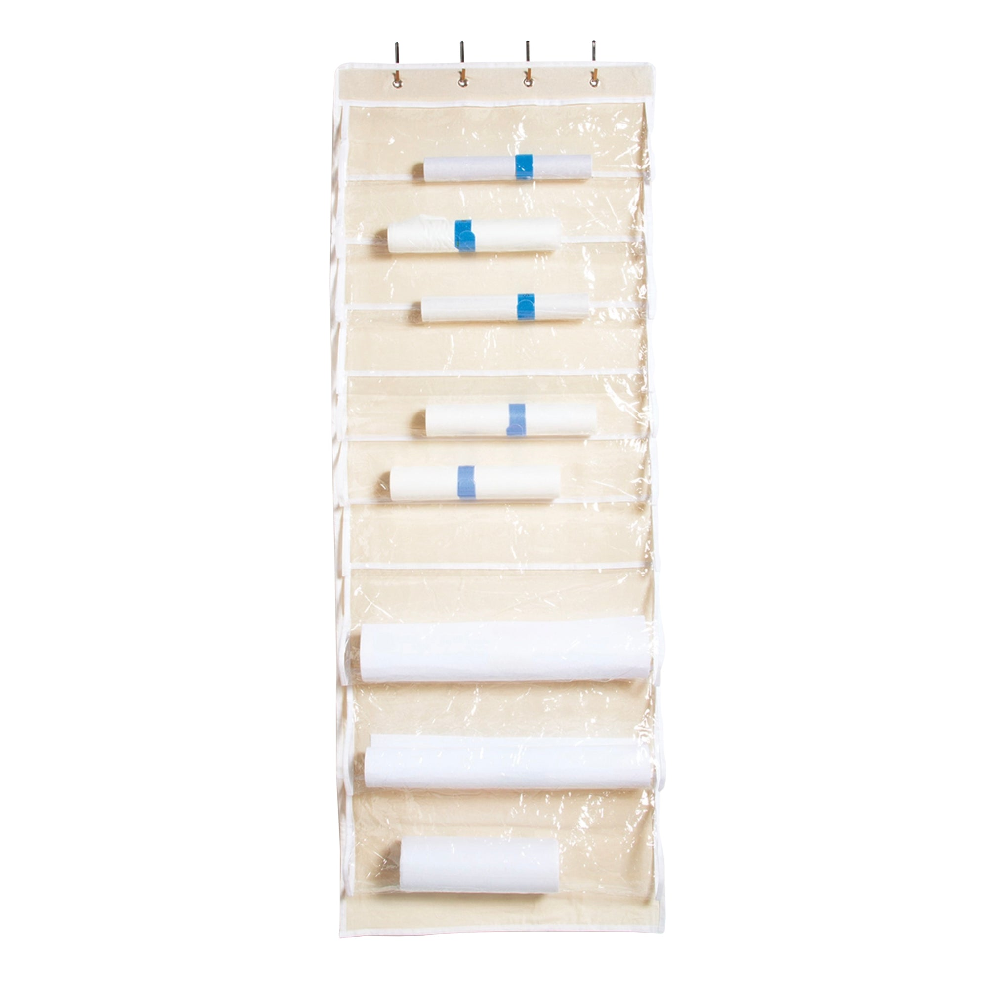 Over-the-Door Stabilizer Organizer