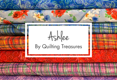 Ashlee by Quilting Treasures
