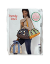 Trendy Totes Pattern - Ellie Mae Designs