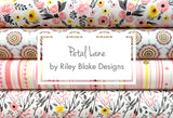 Petal Lane by Riley Blake Fabrics