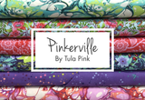 Pinkerville by TulaPink