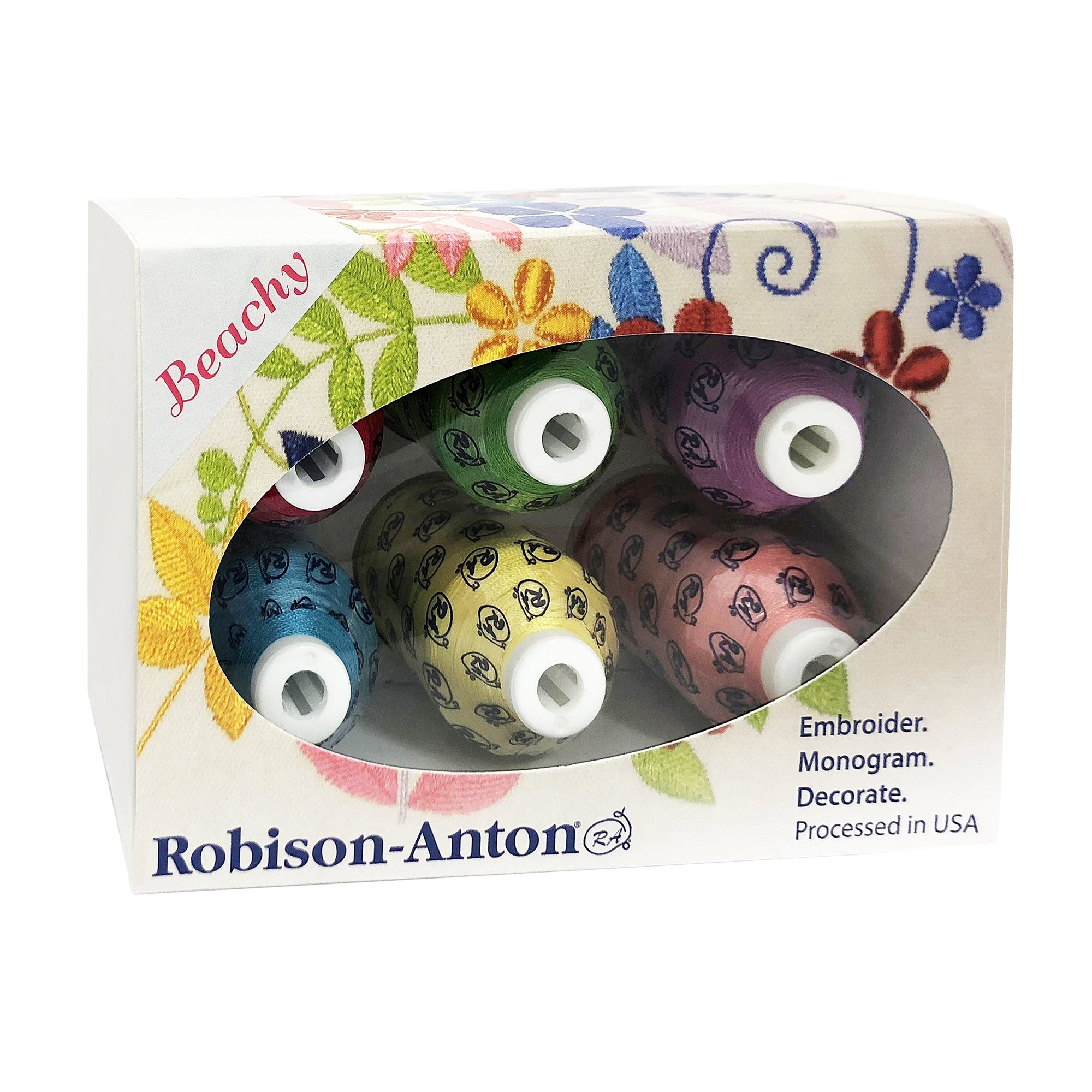 Robison-Anton Rayon Mini King Box
