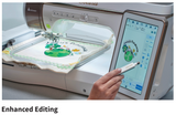 Baby Lock Solaris Sewing and Embroidery Training