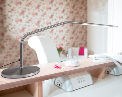 Slimline 3 Table Lamp