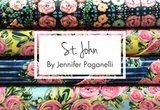 St. John by Jennifer Paganelli