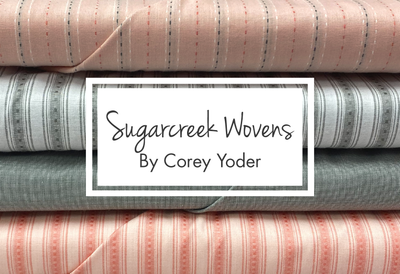 Sugarcreek Wovens by Corey Yoder