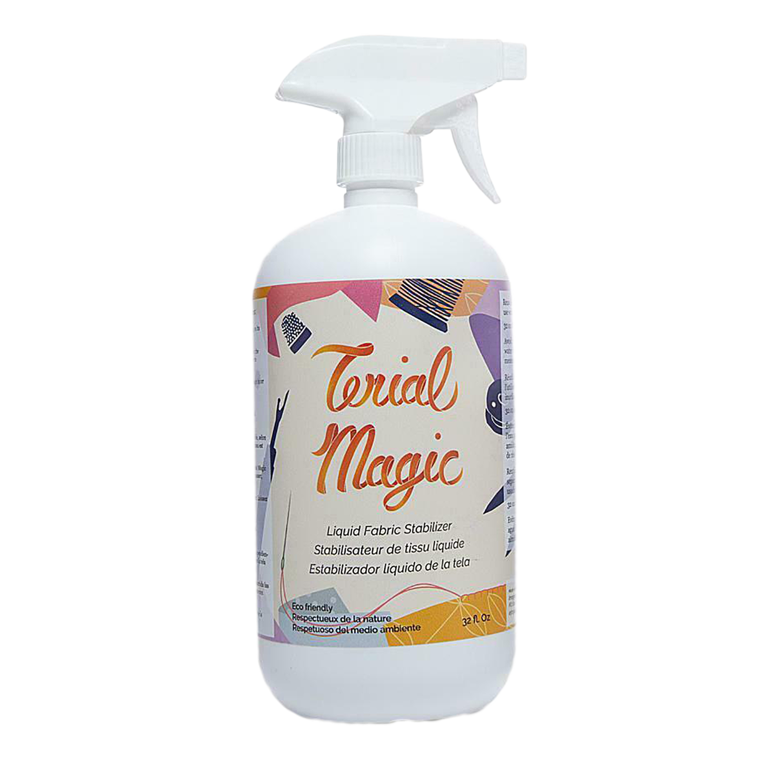 Terial Magic
