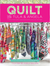 Quilt by Tula & Angela
