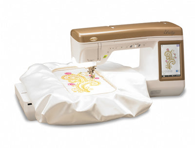Baby Lock Premium Model Sewing Training