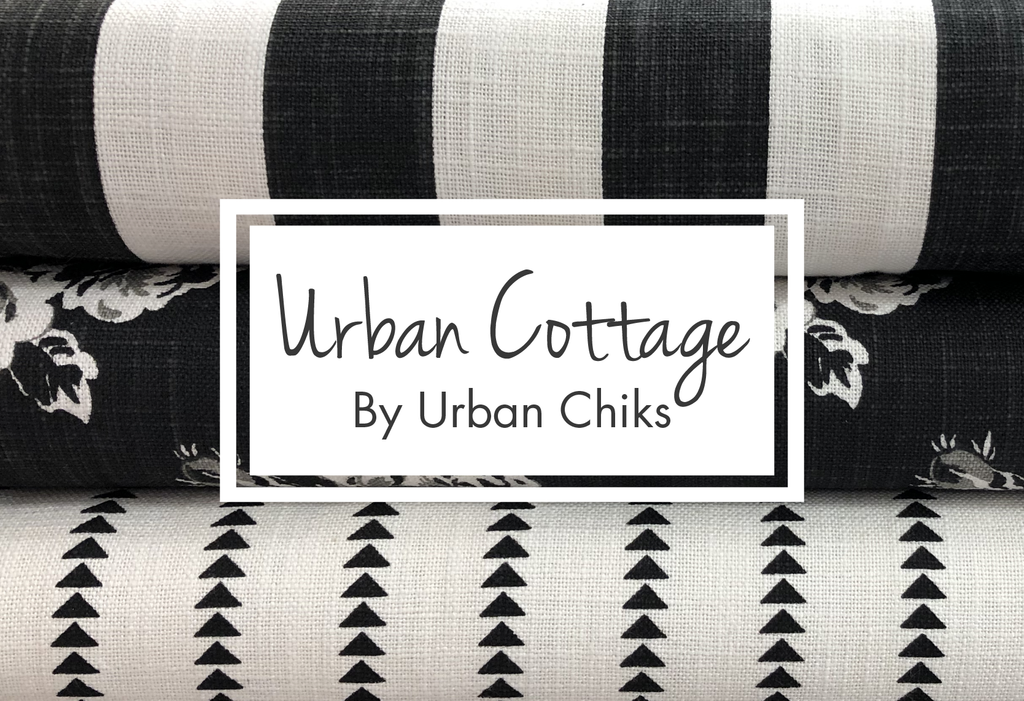 Urban Cottage by Urban Chiks