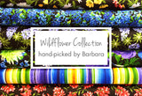 Wildflower Collection Hand-Picked by Barbara