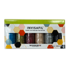Invisafil 100wt Cottonized Polyester Mini Pack - Bold