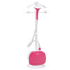 Creative Notions Personal Garment Steamer - PINK