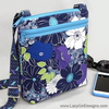 Lexi Bag Panels by Quilting Treasures