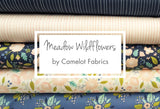 Meadow Wildflowers by Camelot Fabrics