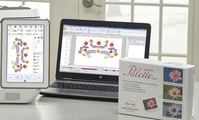 Palette Software Training