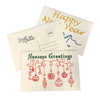 Virtual Class: Embroidered Post Cards (Video Access)