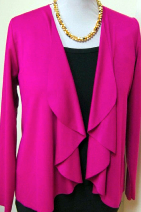 CANCELED Judy Kessinger: Surena Jacket