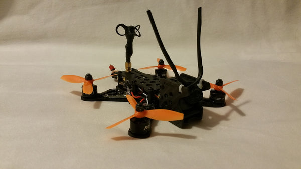 Hive 150 - 3in FPV Quadcopter