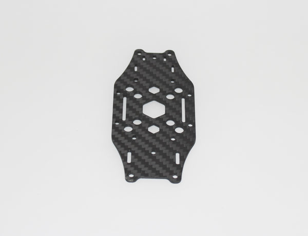 Replacement Bottom Plate - Roosh X5, 5L, X6