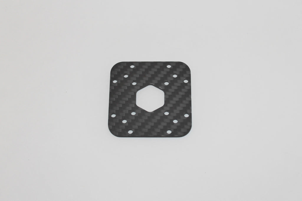Replacement Middle Plate - Roosh X5, 5L, X6