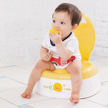 Load image into Gallery viewer, Multi-functional Deluxe Potty Trainer - Piyopiyo Canada