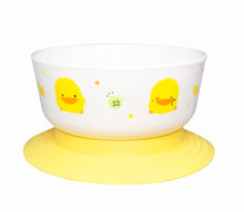 Load image into Gallery viewer, Baby Suction Training Bowl - Piyopiyo Canada