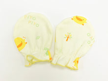 Load image into Gallery viewer, Baby Mittens - Winter - Piyopiyo Canada