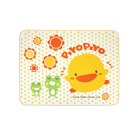 Waterproof Mattress Pad - Piyopiyo Canada