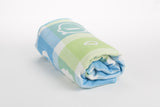 Airflow Soft Cotton Towel - Piyopiyo Canada
