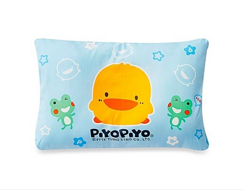 Snooze Toddler Pillow - Piyopiyo Canada