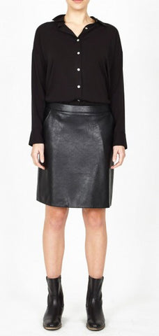 eb & ive TATLER SKIRT - the clothing edit