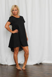 Back to Black Dress **ONLY 1 LEFT!!**