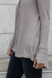 Weekend Lover Thermal Top