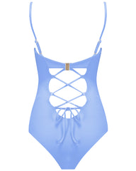 The 9.2.9 Swimsuit - Hyacinth (In Store ~ Harrods)
