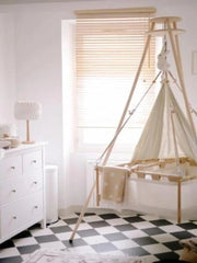 Hussh hanging cradles - Twin Hanging Cradle
