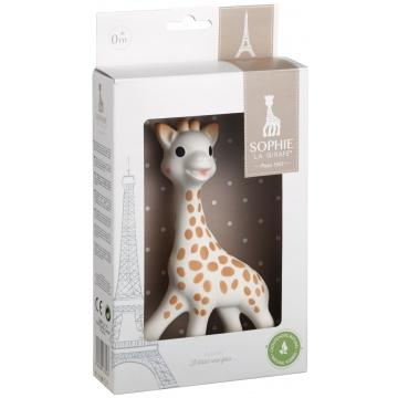 Sophie la Girafe - in white giftbox