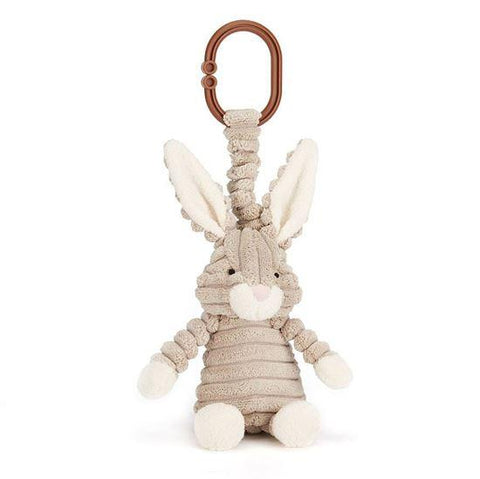 Jellycat - Cordy Roy Baby Hare Jitter