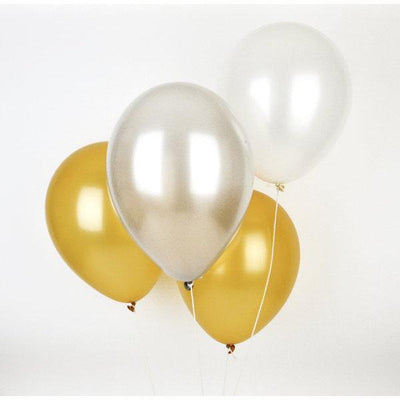 My Little Day - Trio Metallic Balloons