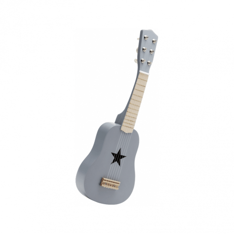 Kids Concept - Guitar Grey